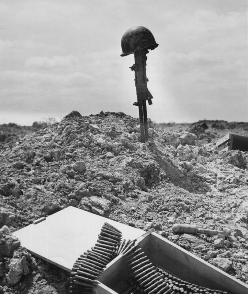 photo archive - Débarquement de Normandie 6 juin 44