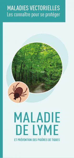 Maladie de Lyme - Tiques en forêt