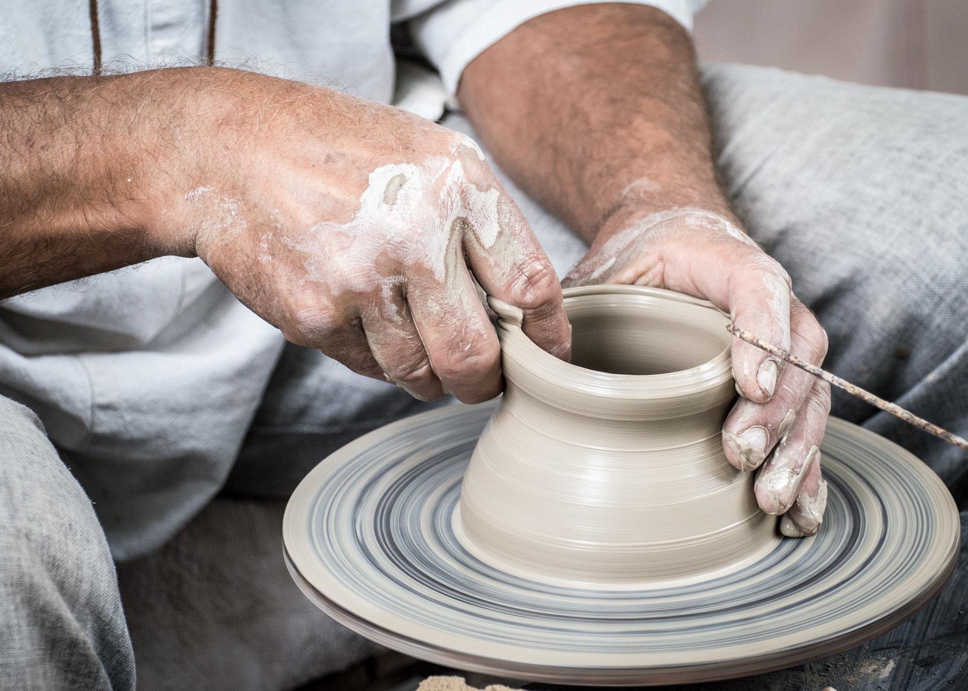 Noron la poterie, village de potiers Isigny Omaha ©pixabay