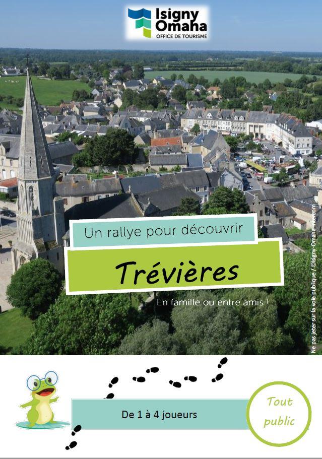 Rallye Jeu Trévières
