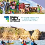 Agenda animations 2021 Isigny Omaha