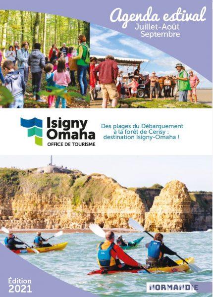 Voir la suite de l'actualité Cet été, les animations et visites sur Isigny-Omaha !