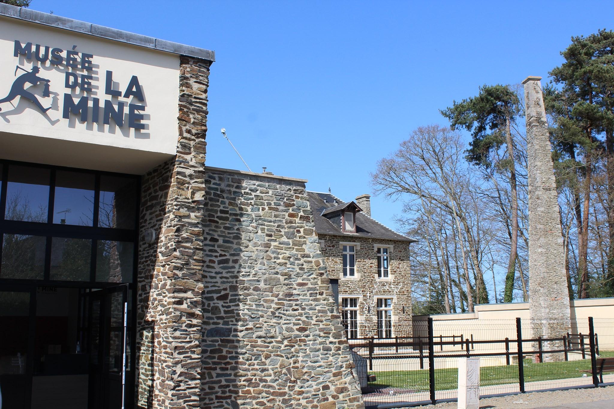 Musée de la mine Molay