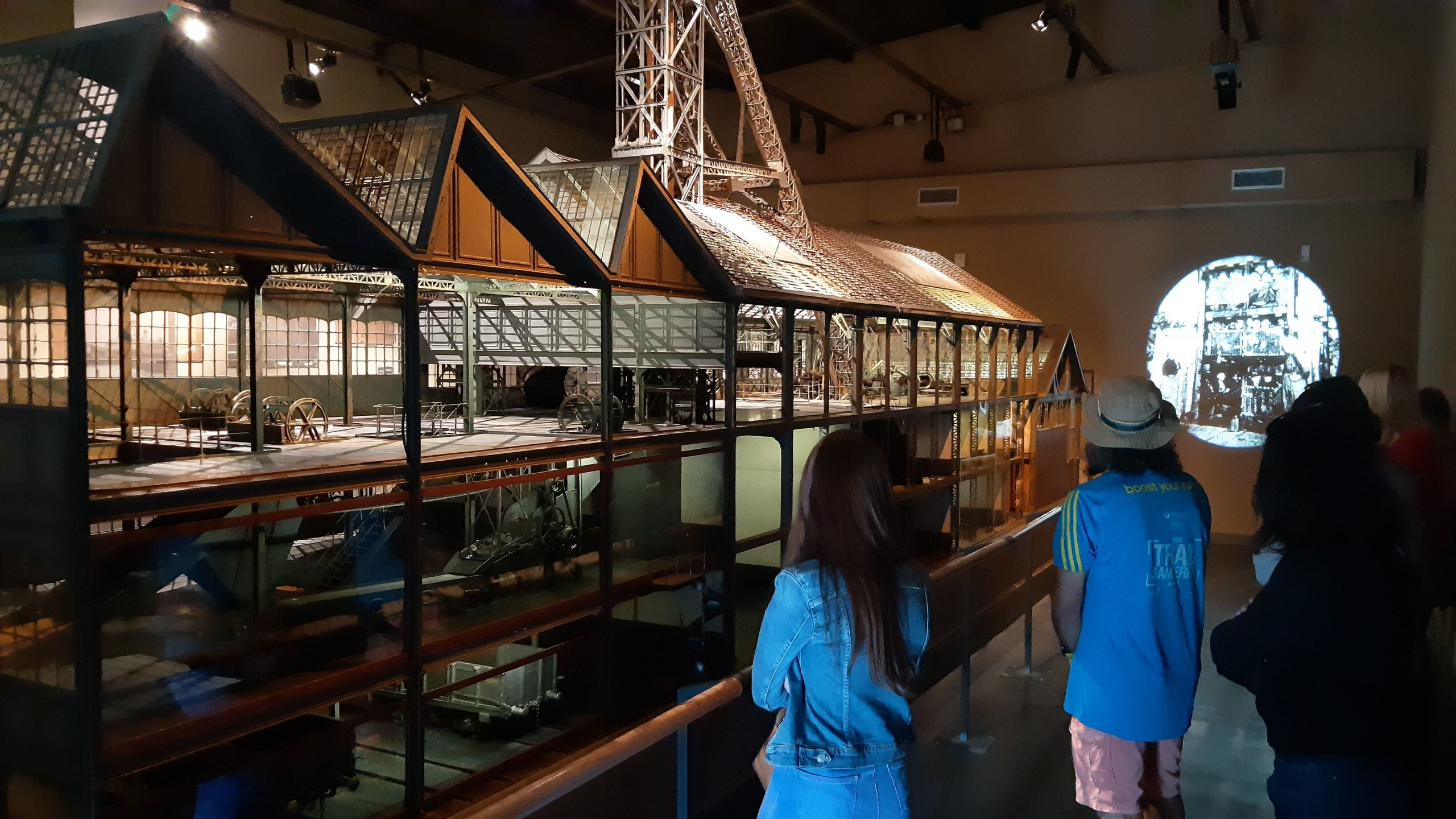 Musée de la mine Molay Littry Isigny Omaha (4)